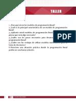 Material Didáctico - Taller Refuerzo - S1