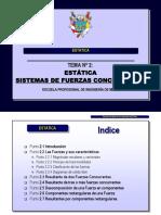 Diapositiva 02 - Sistemas de Fuerzas Concurrentes.pptx