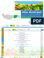 0101 La Ceiba Atlas Forestal Municipal