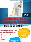 CERRANDOLE LAS PUERTAS AL ENEMIGO GERSON.pptx
