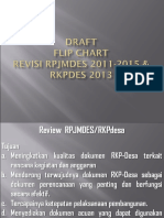 Alur Review Rkpdes