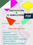 Triangulos y Cuadrilateros 1 Eso