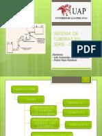 SISTEMA_DE_TUBERIAS_EN_SERIE_CLASE_II.ppsx
