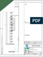 De-ALC-VLI-TT2 -014 - R1 - Disposição Dos Equipamentos No Conteiner