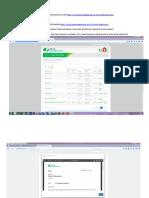 Cek Eligibilitas Di Aplikasi Rstc Online Sesuai Link Https