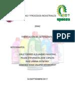 Plantas y Procesos Industriales 2