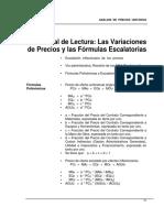 11 Variaciones de Precio _Polin