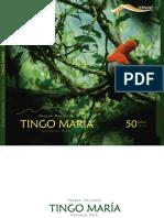 LIBRO PNTM 50 años + Caratula