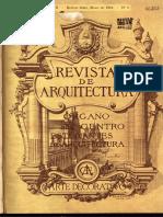 Revista de Arquitectura Nro 5