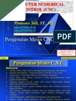 Presentasi CNC Minggu_1 (Pengenalan Mesin CNC).ppt