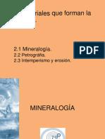 Materiales que forman la tierra.pptx