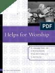 Penyembahan Presbytarian Church
