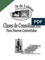 Clases de consolidacion modificado