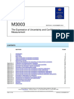 M3003_The Expression of Uncertainty and Confidence in Measurement-Ed3_final.pdf