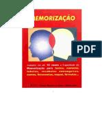 Aumente em até 10 vezes a capacidade de memorizar.pdf