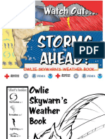 Owlie Weather