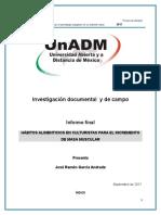 S8 José García Informe