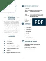 CV Cesar