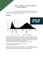 61485161 Interpretacion de Histogramas y Alarmas en El Analizador Hematologico de 3 Estirpes BC 3000 Plus