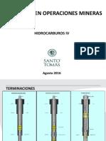 Industria de Los Hidrocarburos.