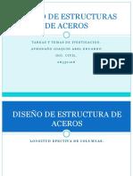 DISEÑO DE ESTRUCTURAS DE ACEROS.pptx