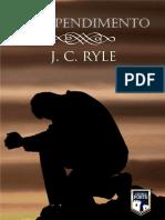 Arrependimento - J. C. Ryle