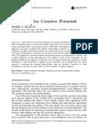2003 Runco Education Scandinavian J.pdf