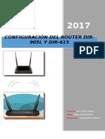 Practica Configuración de Router (1)