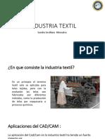 Industria Textil [Recuperado]