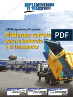 Revista Implementando el Transporte