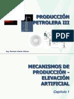 Capitulo 1B Mecanismos de Produccion
