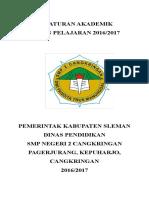 Peraturan-Akademik-SMP-N-2-Cangkringan (1)