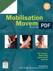 Mobilisation With Movement - Vicenzino 25p