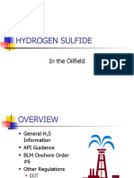 Hydrogen Sulfide in the Oilfield.ppt