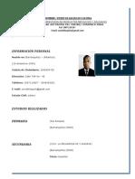Yexid Elias Julio Licona Actualizada
