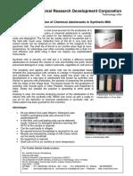 Synthetic Milk Detection Kit_2016