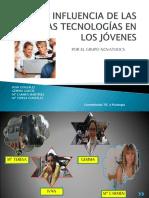 Teresa diapositivas influenciaticenlosjovenes.ppsx