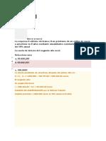 Matematicas Financiera Unidad 2 Examen