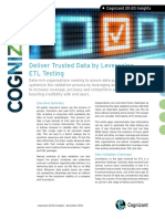 Deliver Trusted Data by Leveraging Etl Testing Codex1031