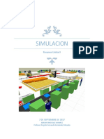 Resumen Unidad 1 Simulación