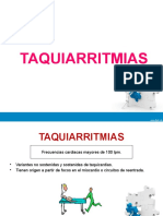 Taquiarritmias Final