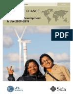 Wind Power Development - Email List