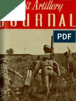 Coast Artillery Journal - Feb 1938