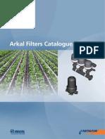 filtro arkal