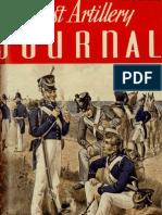 Coast Artillery Journal - Apr 1938