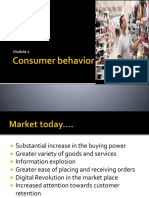 Consumer Behavior.sh Ppt