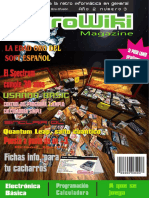 Retrowiki Magazine 3