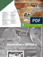Organizacion de Ofertas Reposteria