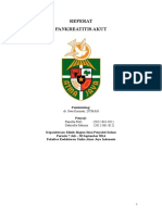 Referat Pankreatitis Akut.doc
