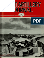 Coast Artillery Journal - Oct 1938